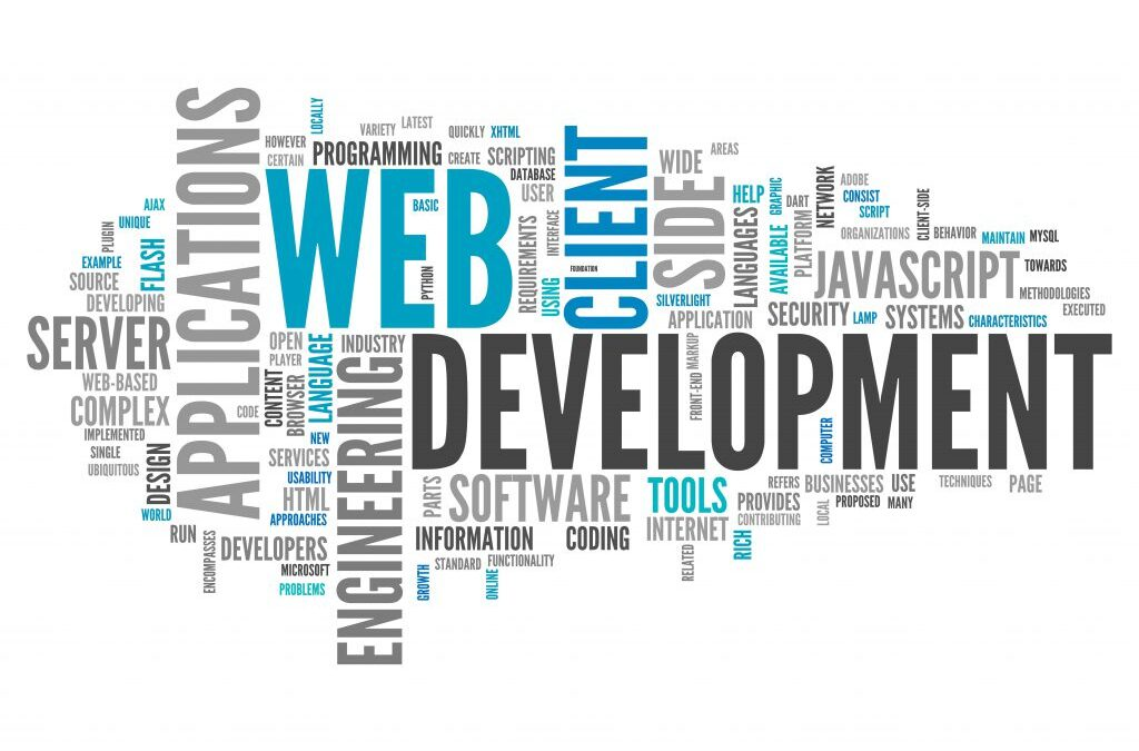 Four of the most important developments you can make to your website