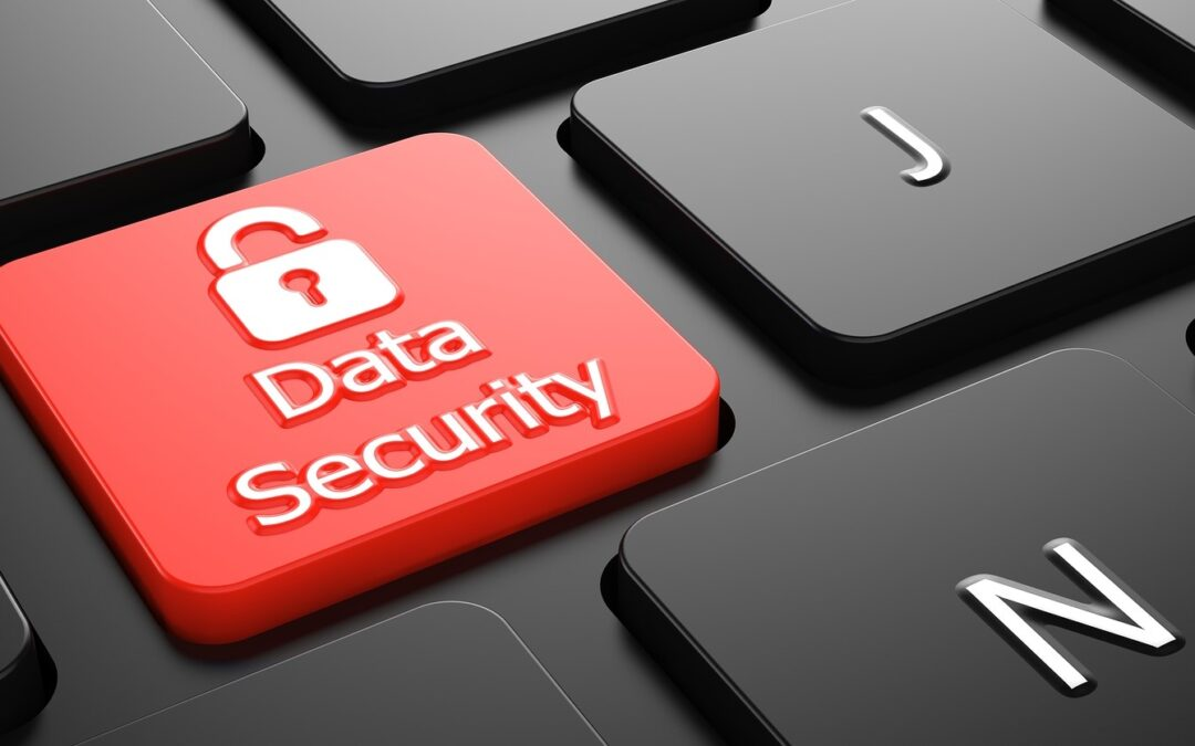 Data security 101: Steps you can take now to keep your data protected