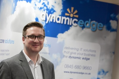 Connect to increased security, says Dynamic Edge expert