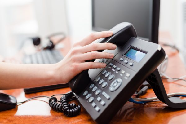 Is your phone system holding you back?