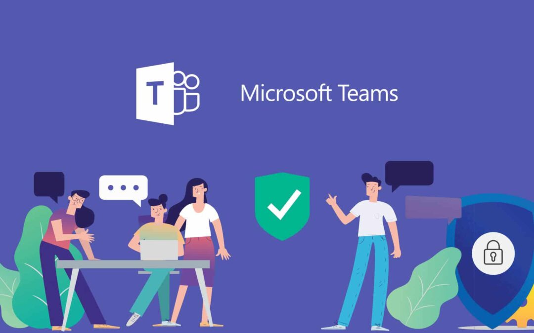 Why Microsoft Teams has grown to 13 million active daily users in just two years…