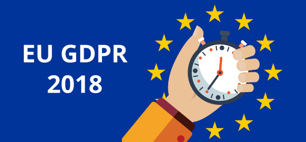 GDPR – 5 things you need to know…