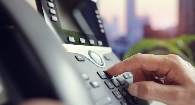 Top 5 benefits of Hosted Telephony – Horizon
