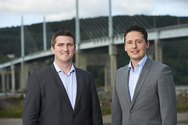 Dynamic Edge make Key Appointment to Inverness Office