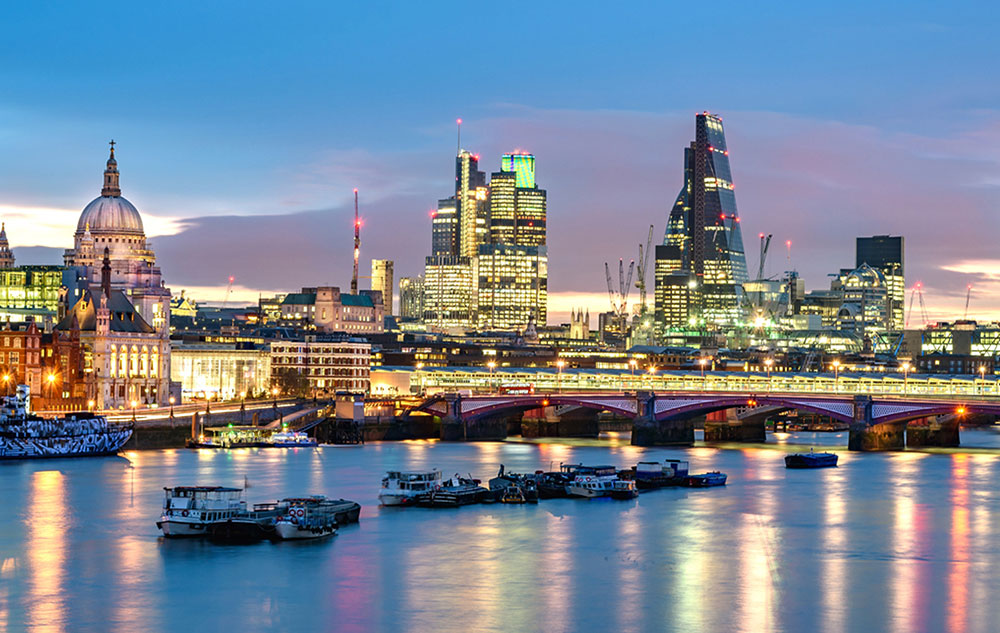 Dynamic Edge targets London growth after key IT acquisition