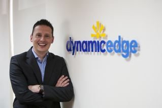 MD appointment as Dynamic Edge targets further growth