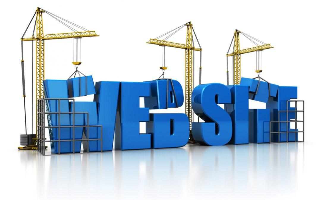 How a new website can help your business grow…